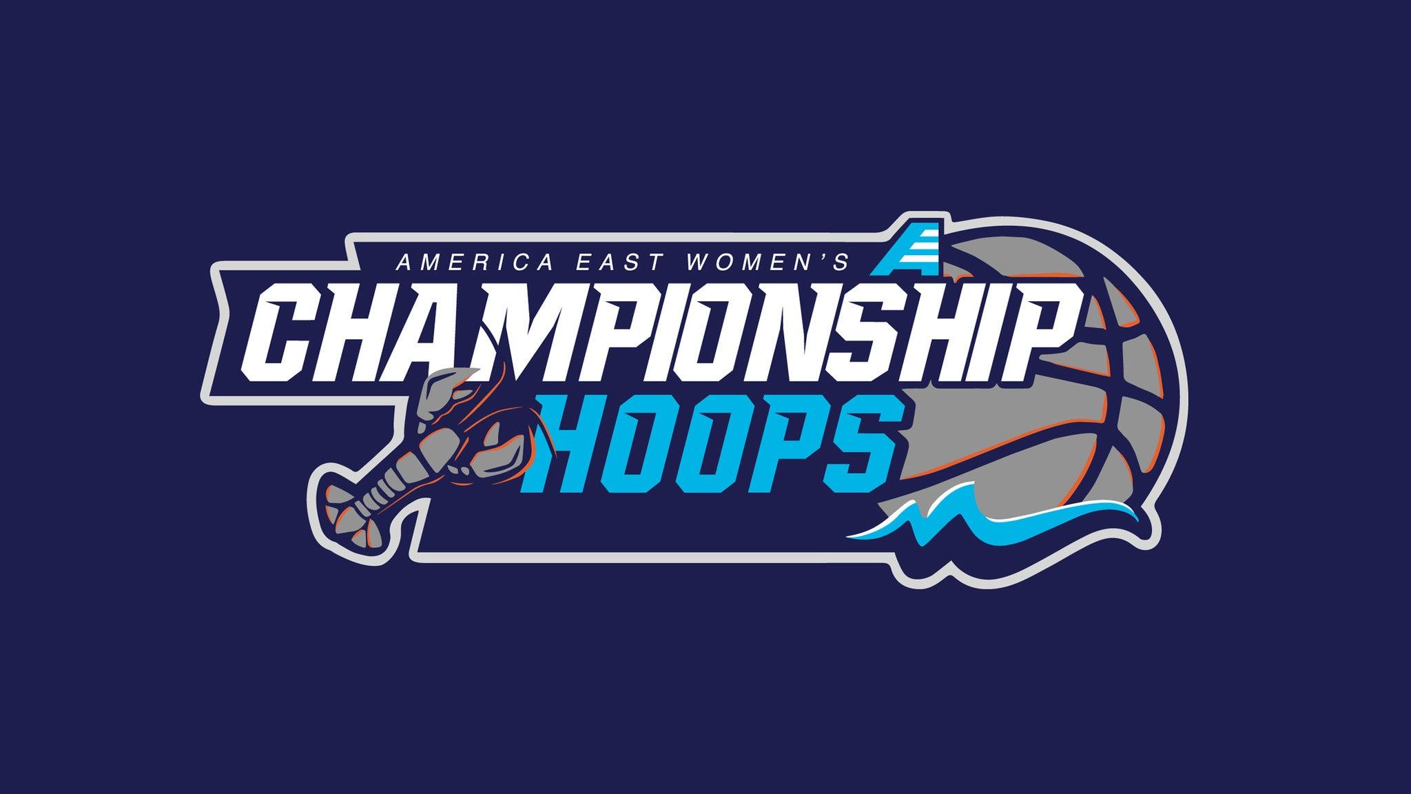 AEC Women's Basketball Tournament