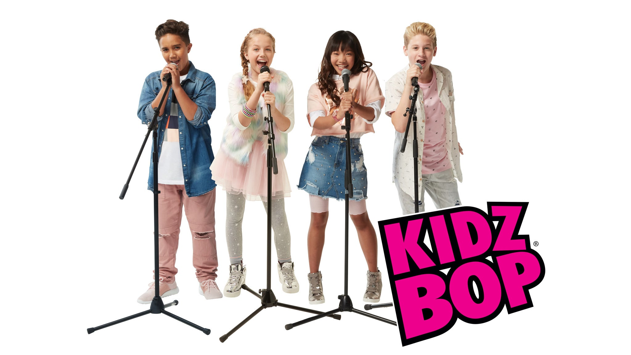 KIDZ BOP LIVE 2018 at Comerica Theatre