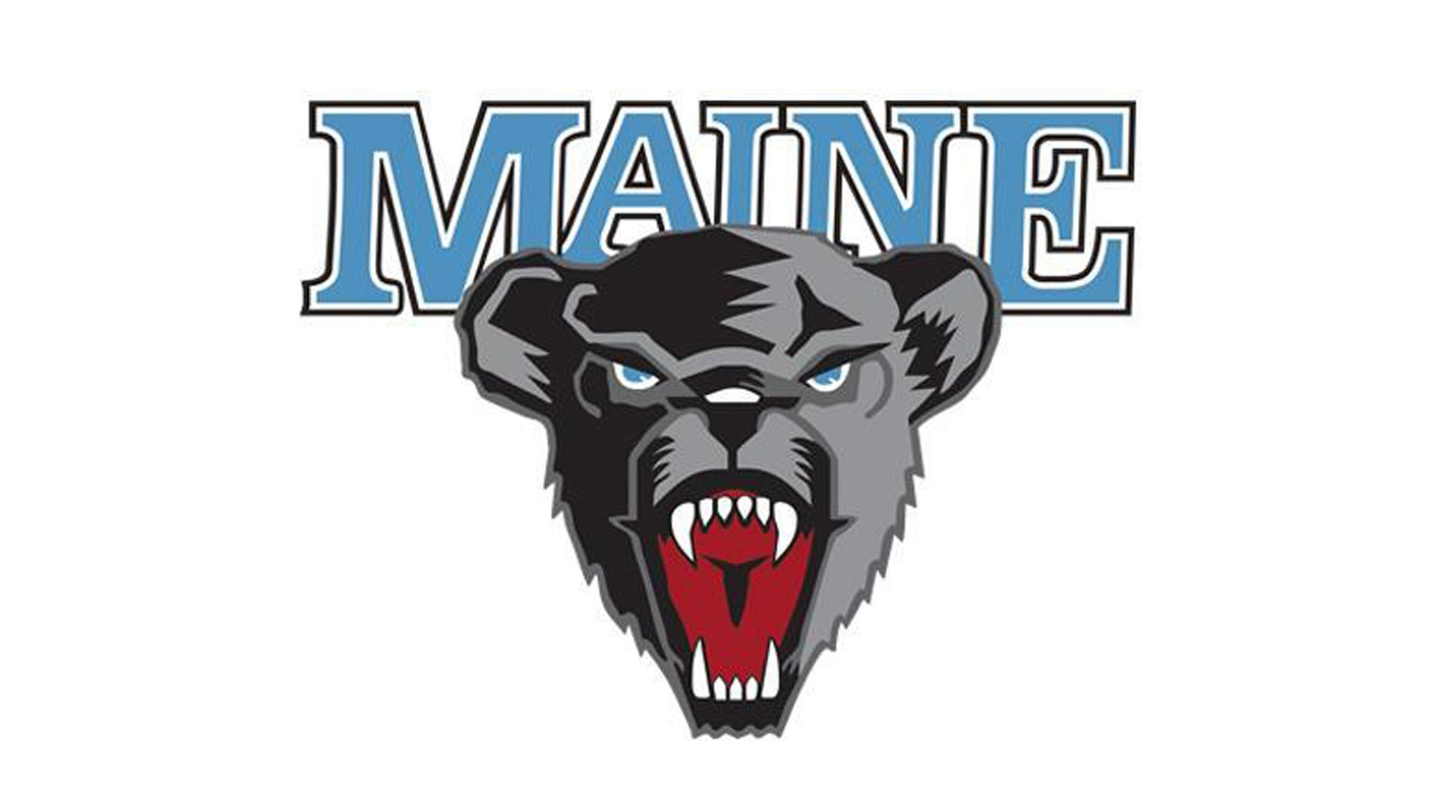 Boston College Eagles Hockey at Maine Black Bears Hockey