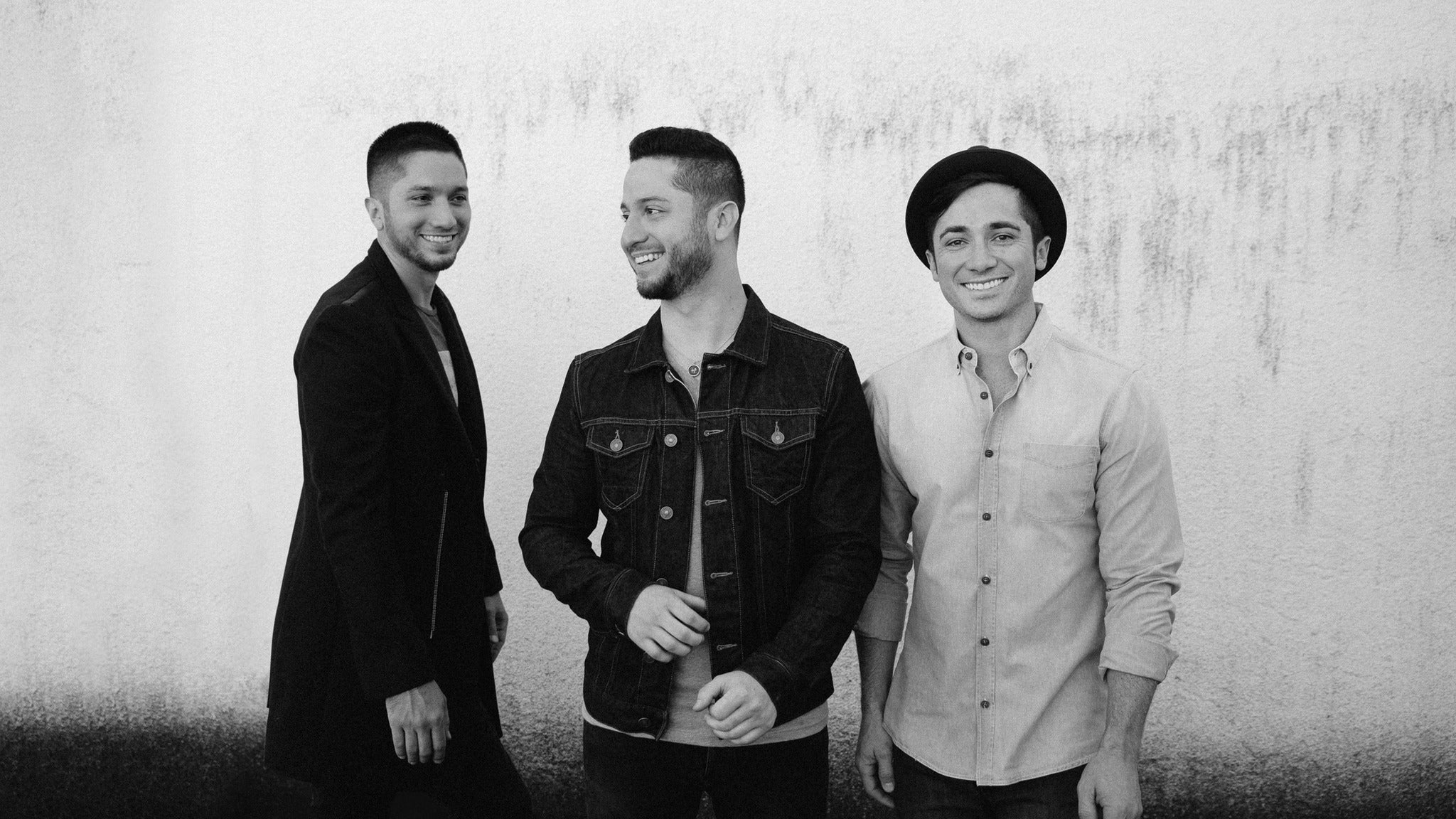 Boyce Avenue at Gothic Theatre