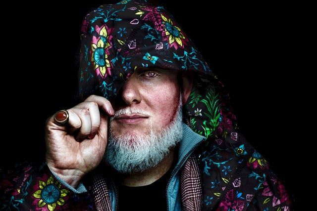 Brother Ali Secrets and Escapes Tour 2020