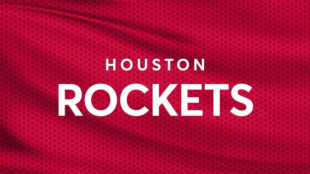 Hotels near Houston Rockets Events