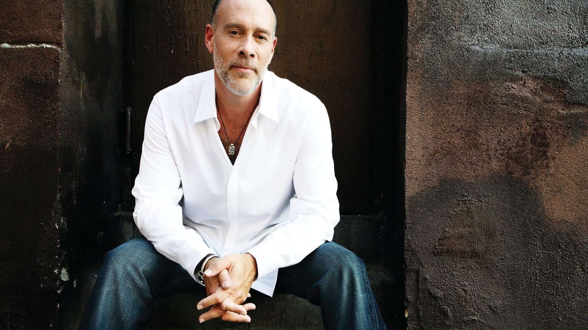 Marc Cohn at Kirkland Performance Center
