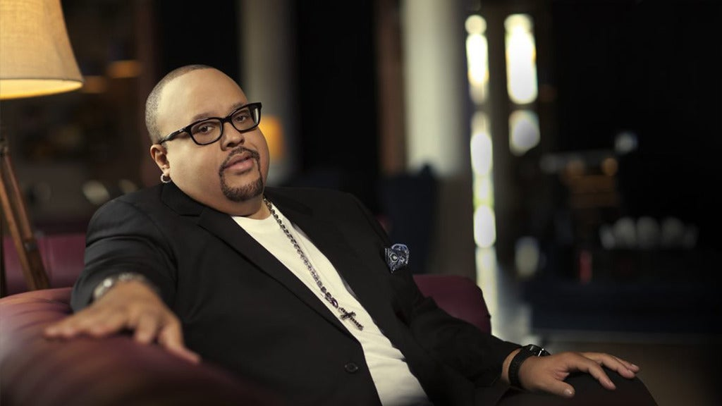 Hotels near Fred Hammond Events