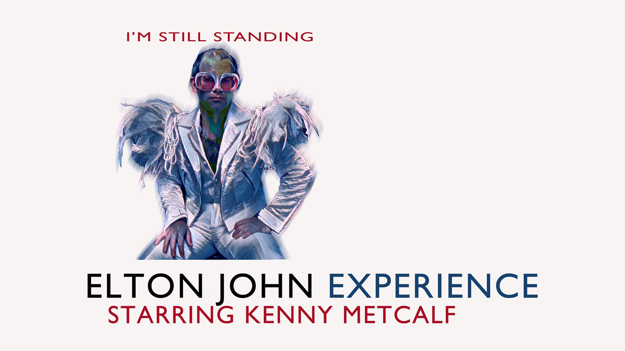 Elton John Tribute by Joey Riedel's Elton John Experience