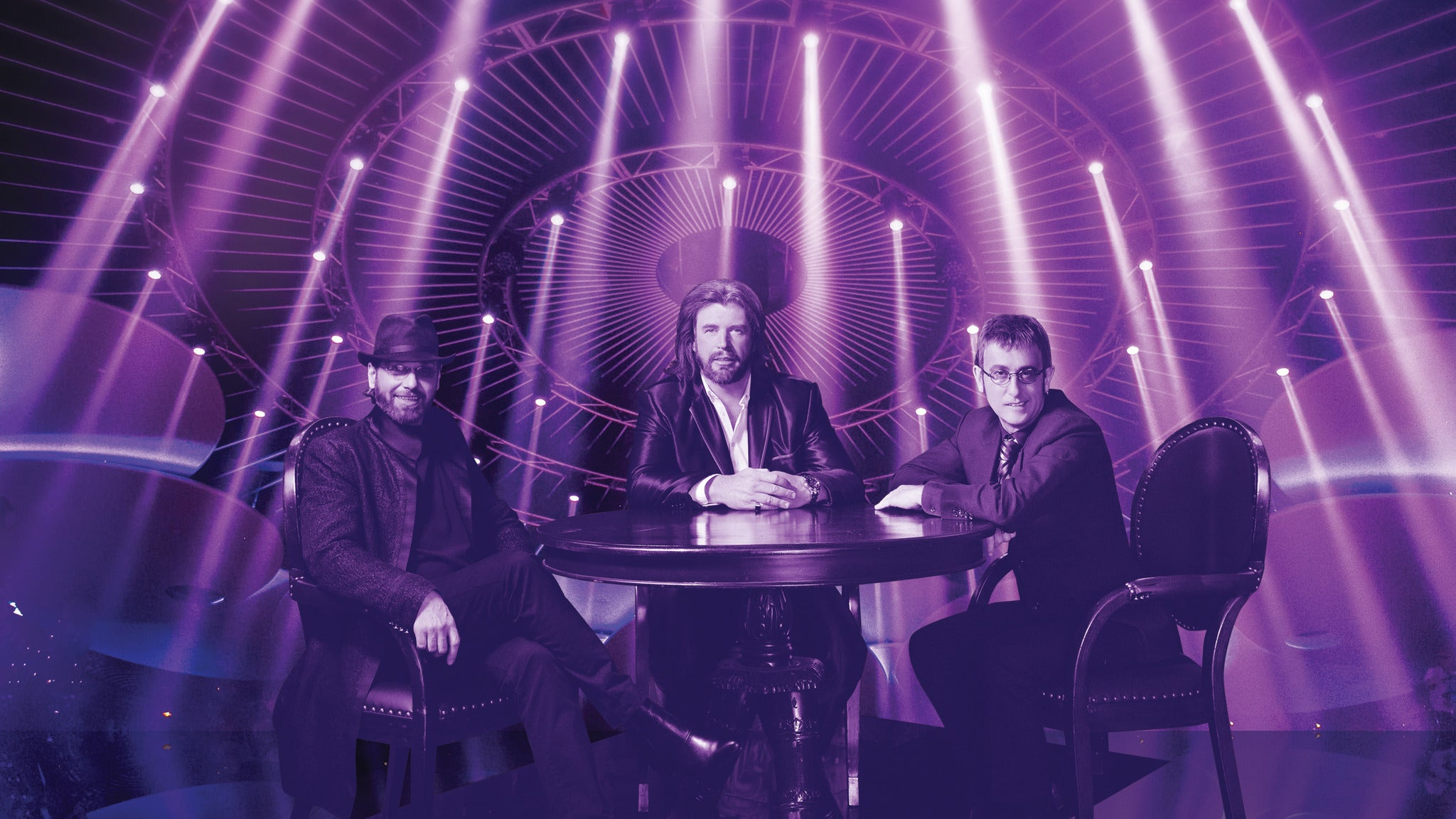 Copyright © Ticketmaster | The Australian Bee Gees Show tickets