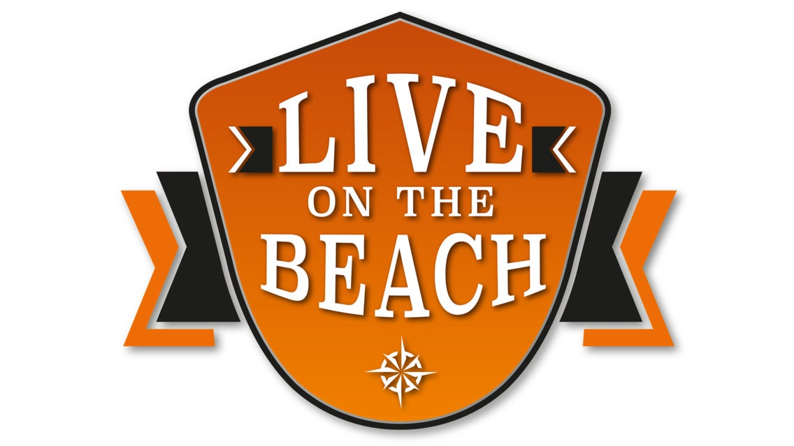 Live On the Beach Marco Borsato