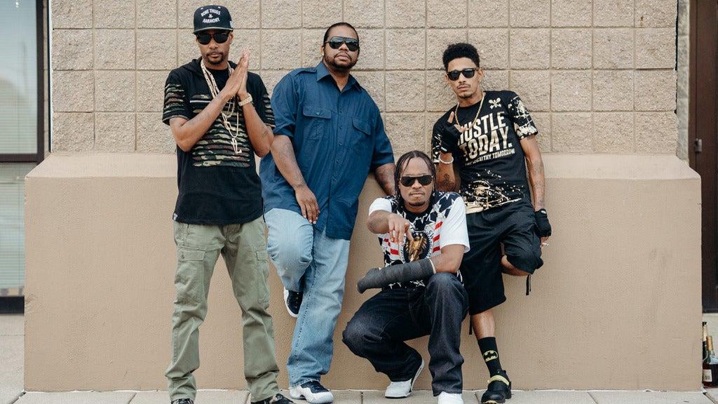 Hotels near Bone Thugs-N-Harmony Events