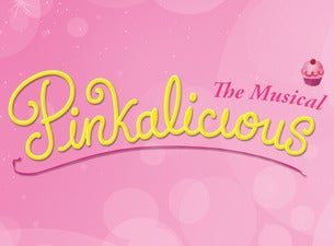 Marriott Theatre for Young Audiences Presents: Pinkalicious The Musical