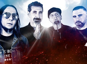 System Of A Down, 2020-06-30, Krakow