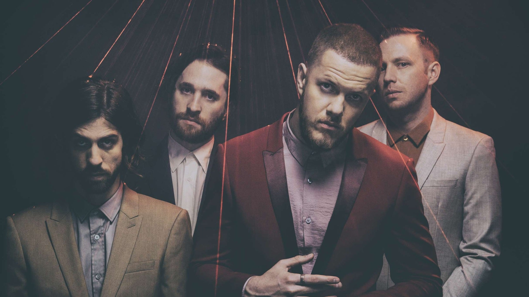 Imagine Dragons: EVOLVE TOUR at Mohegan Sun Arena