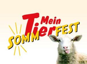 Mein Tier Sommerfest 10 - 18 Uhr