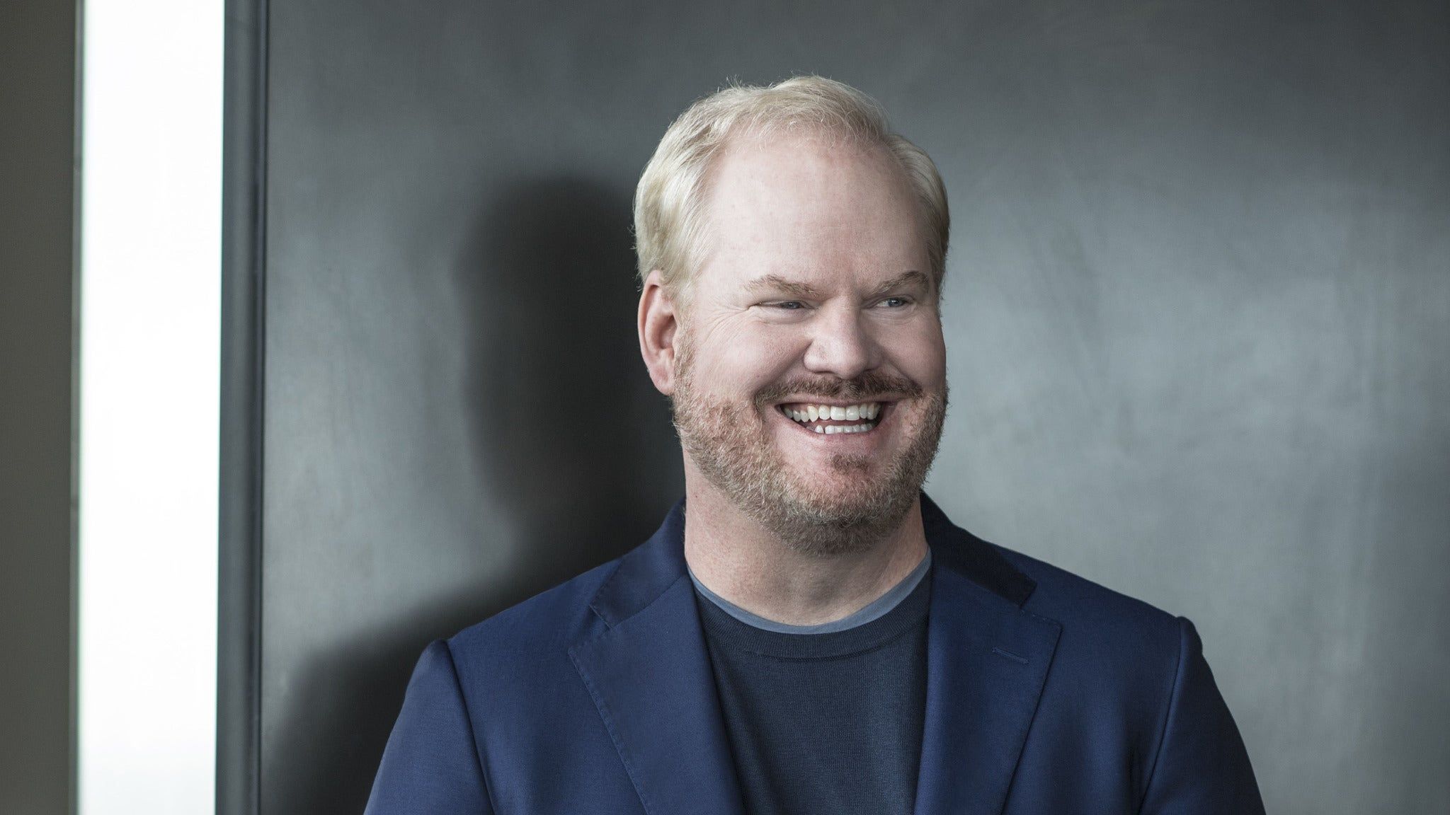 Jim Gaffigan: Noble Ape Tour at U.S. Cellular Center