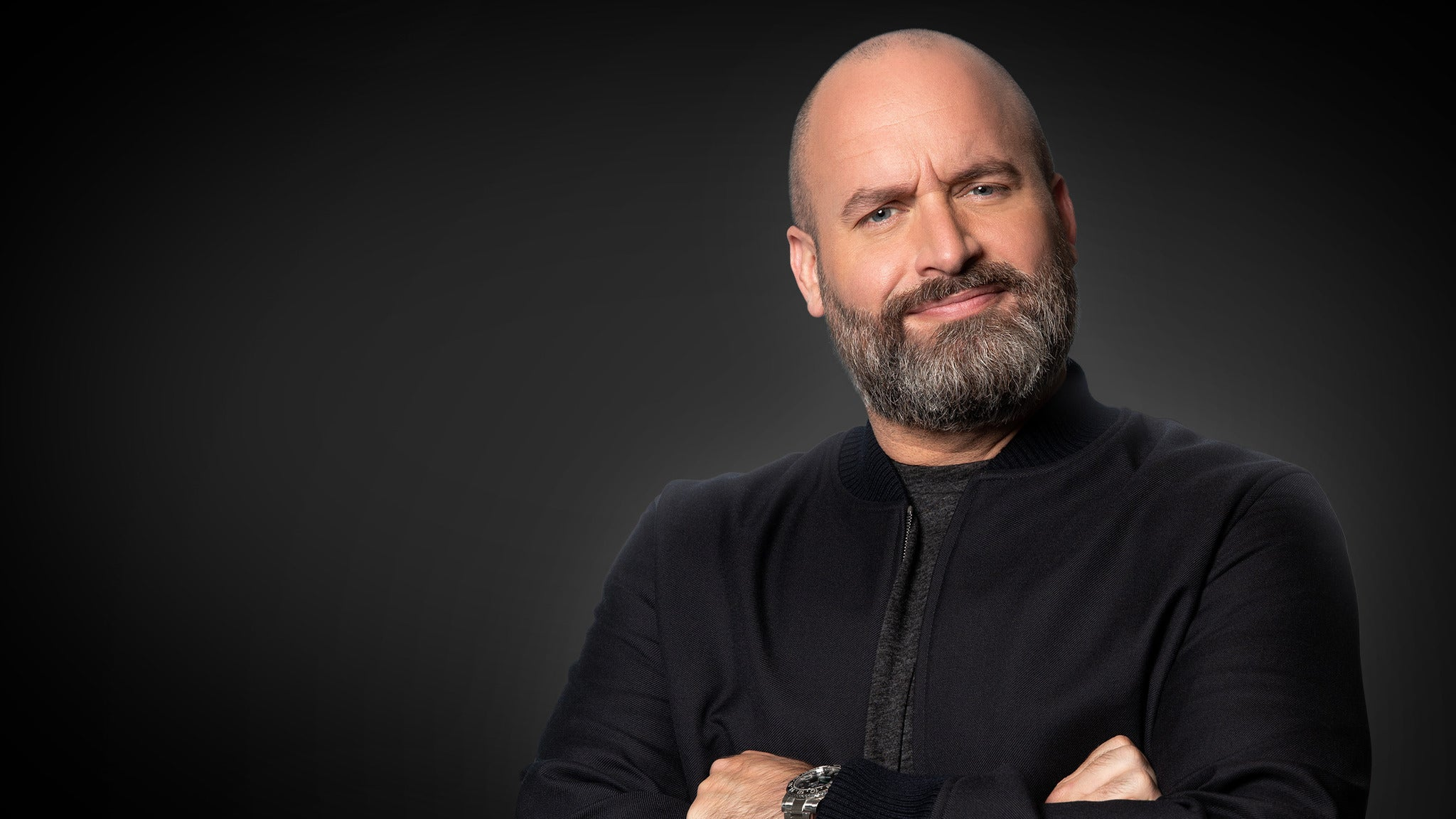 Tom Segura en Espanol at Ontario Improv