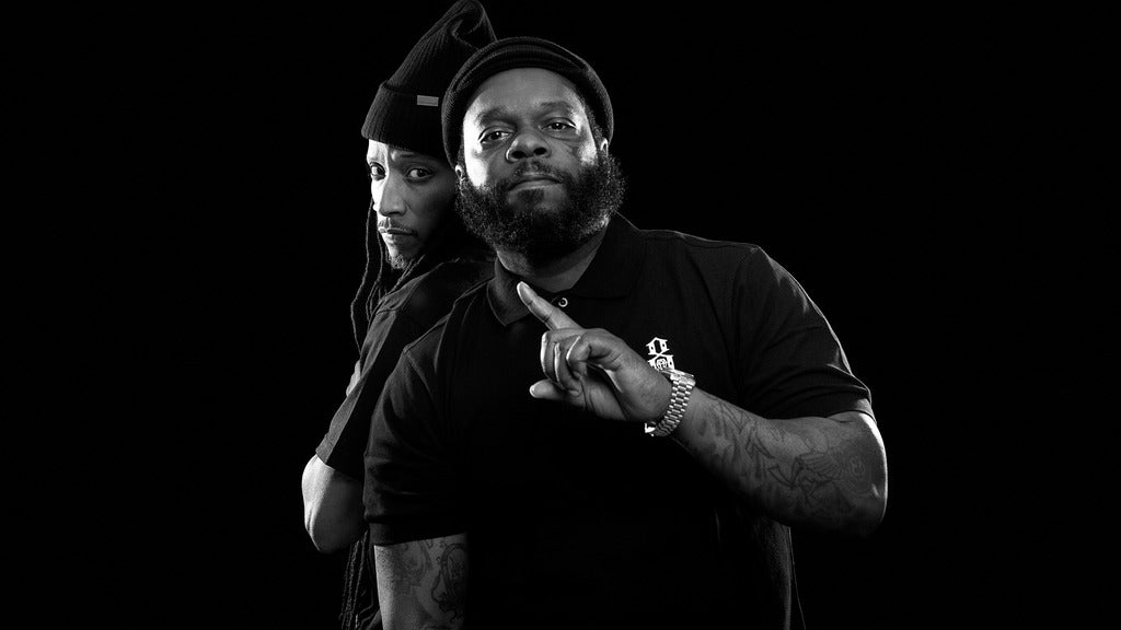 Hotels near Smif-N-Wessun Events