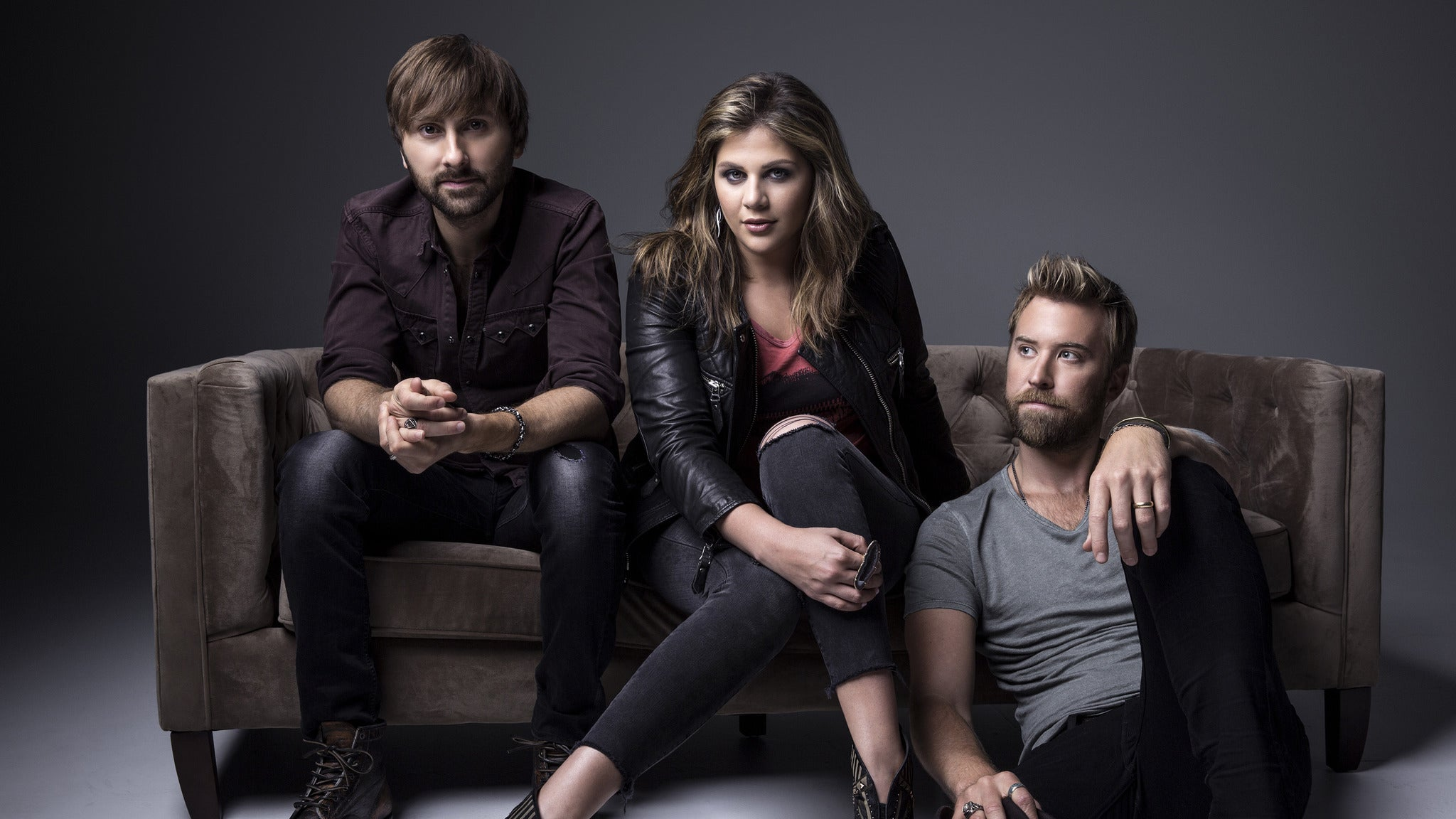 Lady Antebellum at Red Rocks Amphitheatre