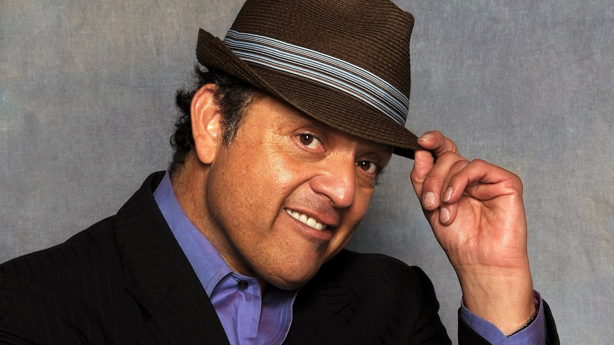 Paul Rodriguez at United Wireless Arena