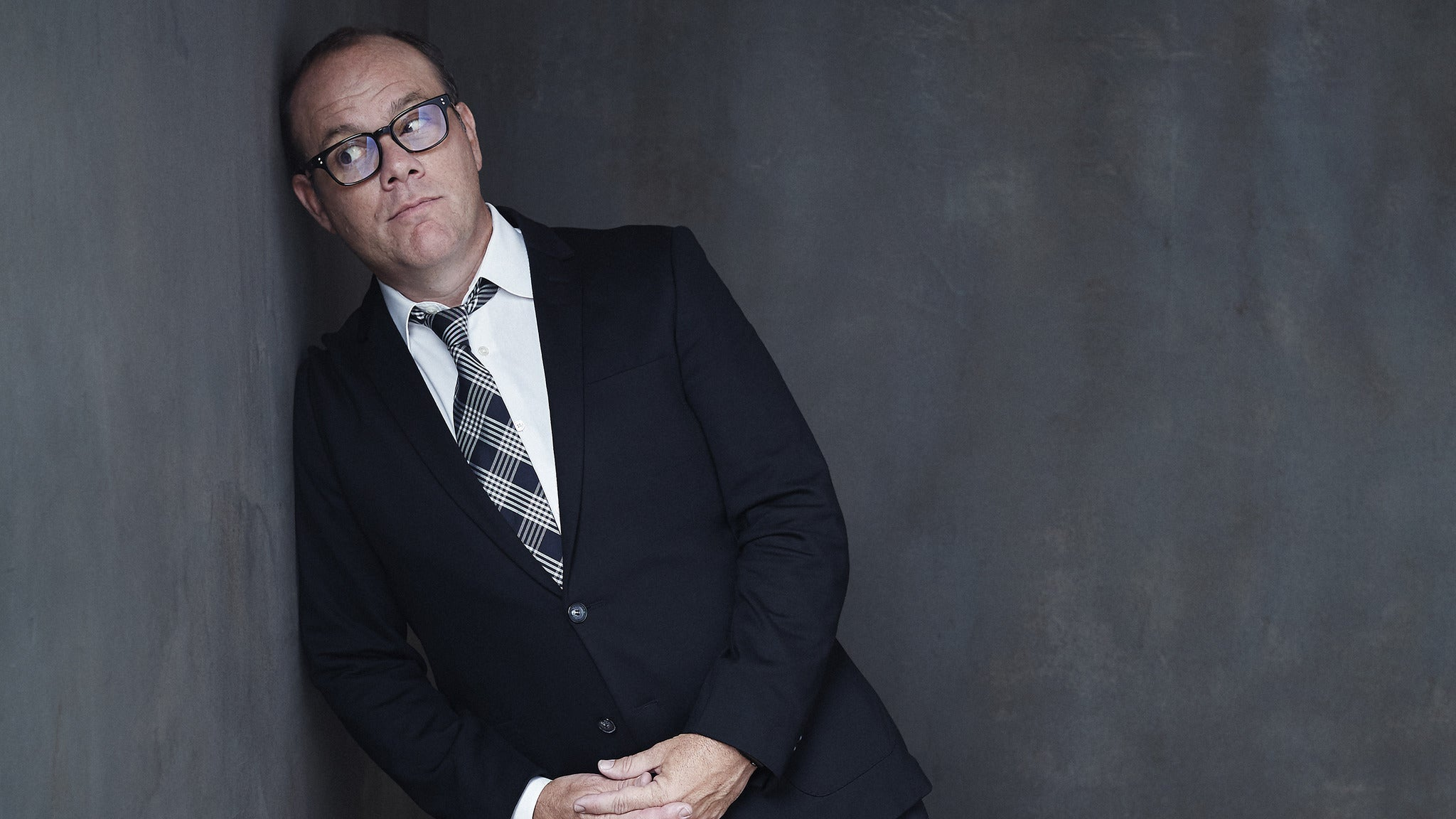 Tom Papa at Carriage House Theatre - Saratoga