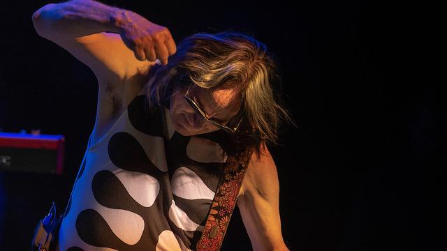 SiriusXM Presents Todd Rundgren-The Individualist, A True Star- 2 DAY