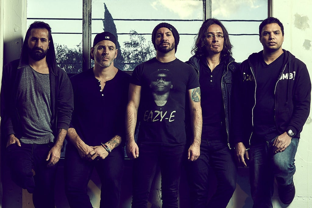 The Noise Presents Periphery – HAIL STAN: North America 2019