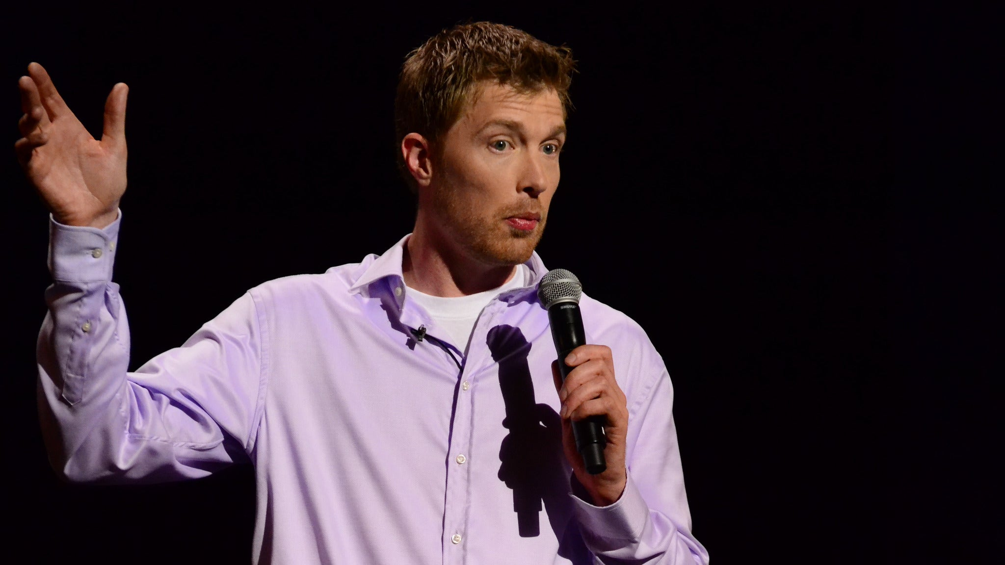 Shane Mauss at Terminal West