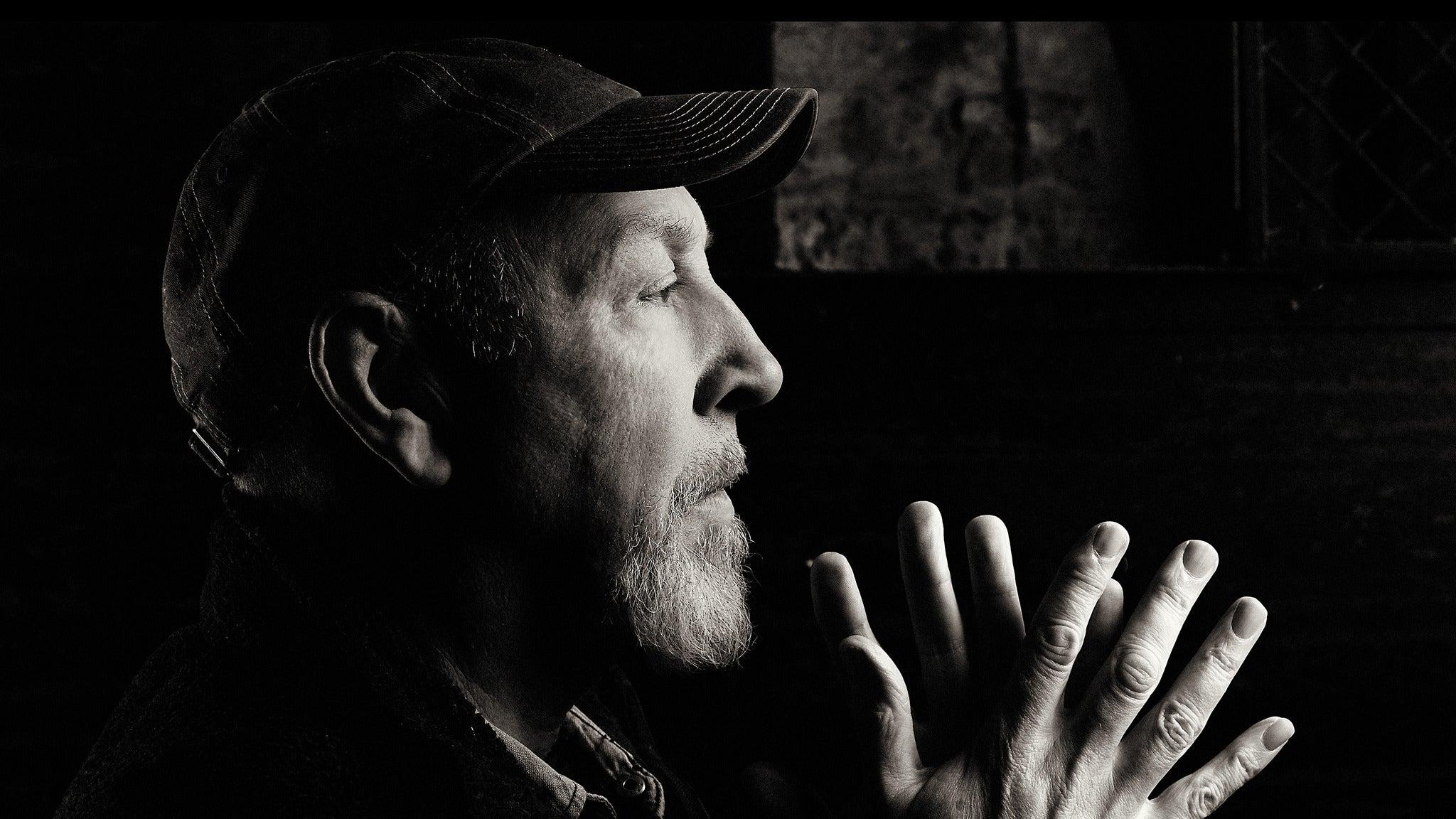 Richard Thompson - Solo Acoustic plus Colin Lake