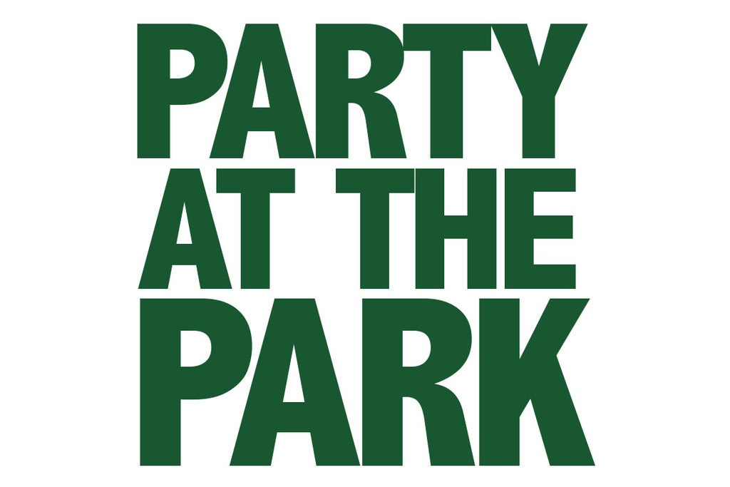 Party At The Park