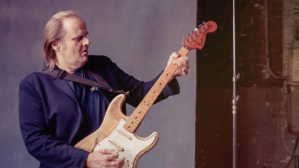Hotels near Walter Trout Events