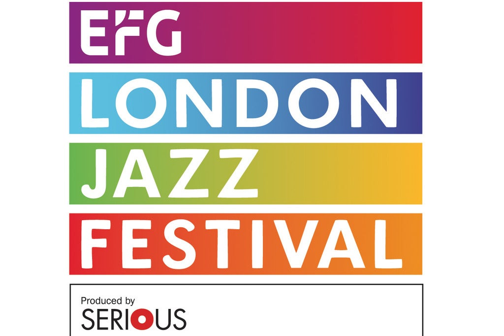 EFG London Jazz Festival Presents: Mariza Seating Plans