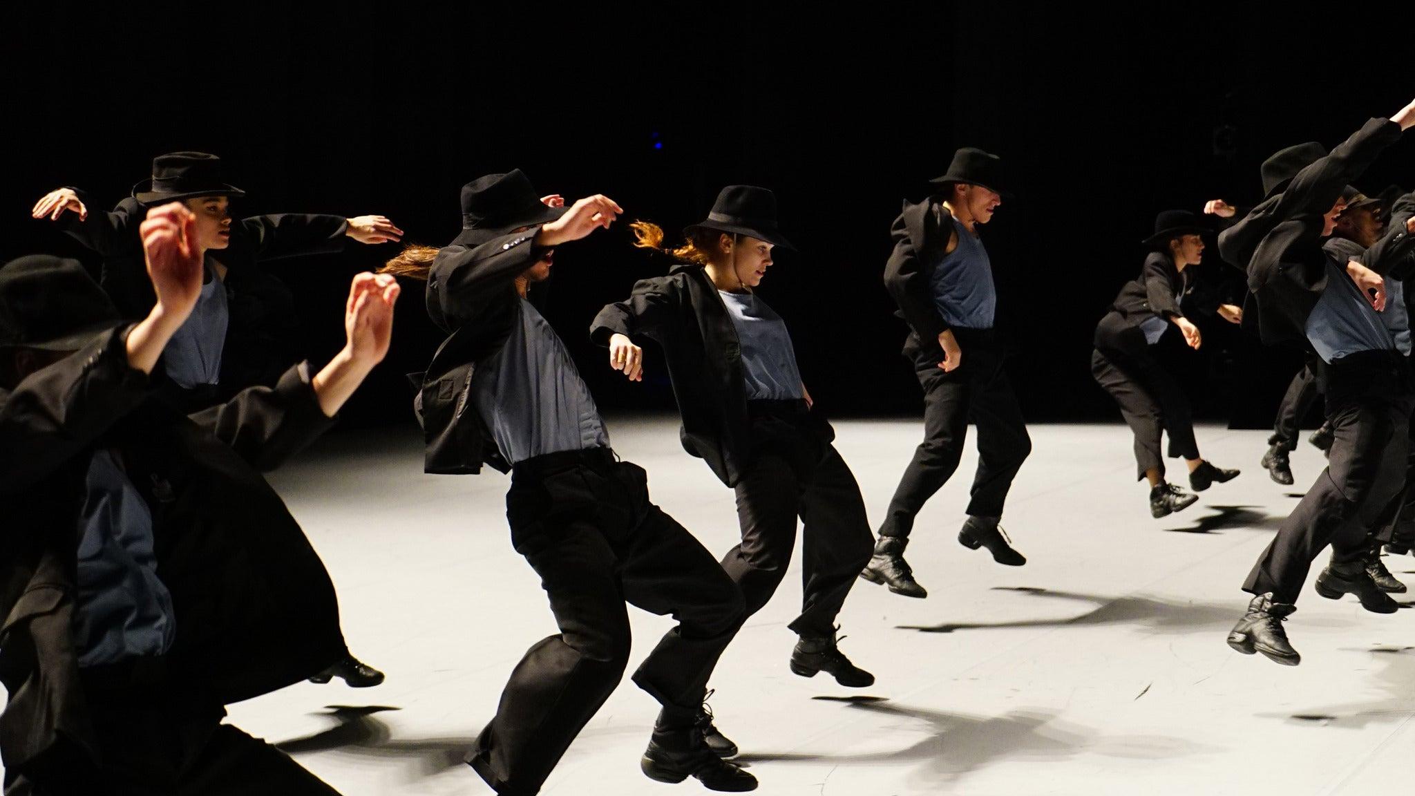 Batsheva Dance Company at Paramount Theatre