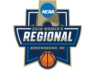 NCAA D1 Women's Basketball Greensboro Regional All Session Book