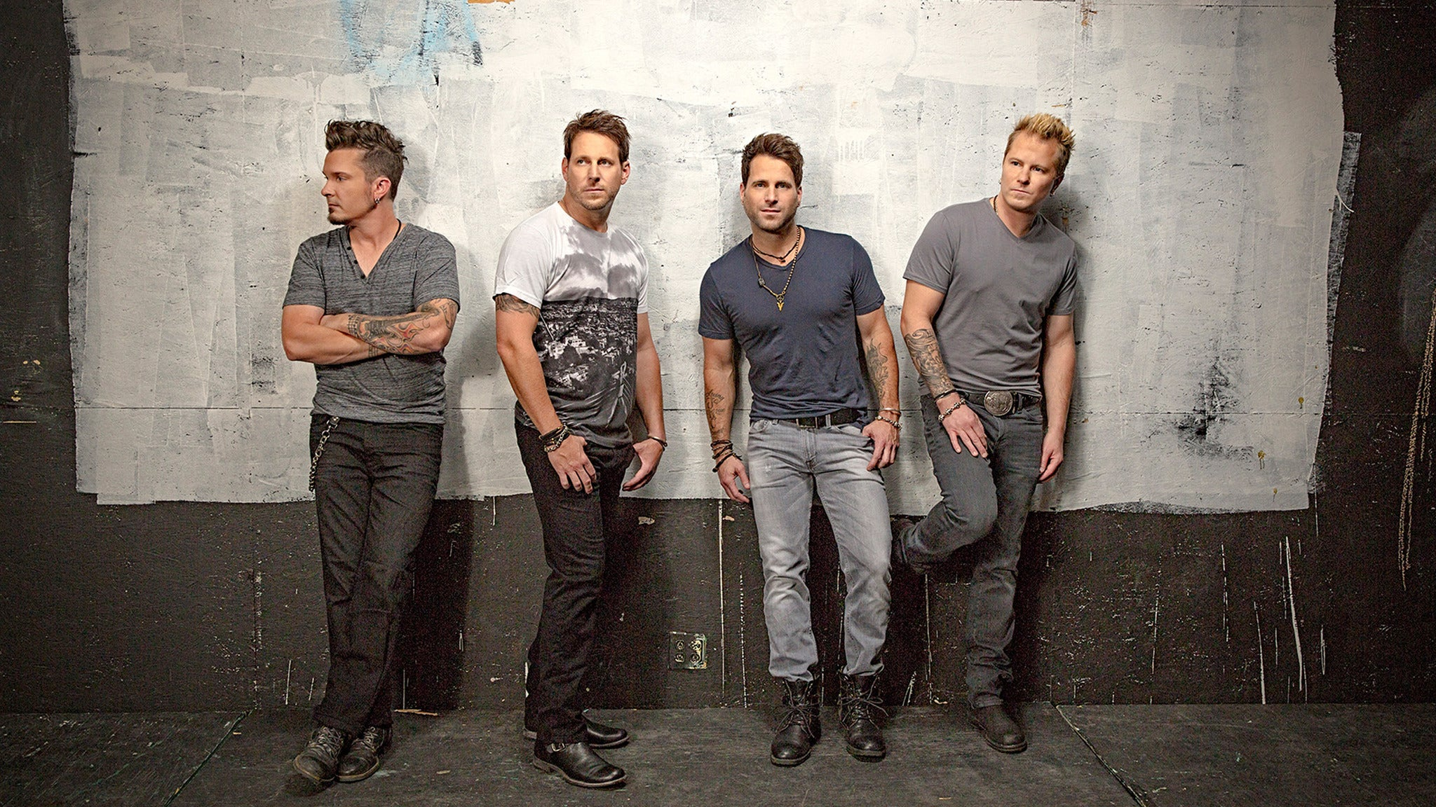 Parmalee at 8 Seconds Saloon - Indianapolis, IN 46224