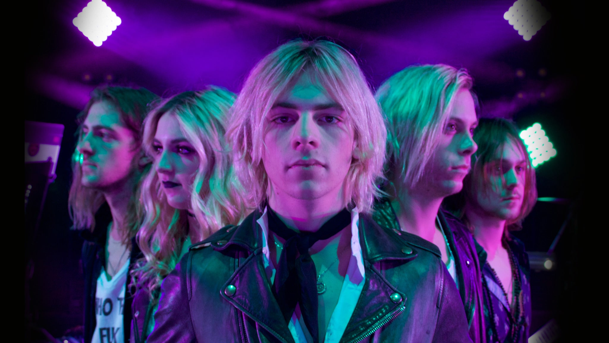 R5 - New Addictions Tour at Paradise Rock Club