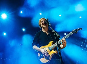 Trey Anastasio: Ghosts Of The Forest