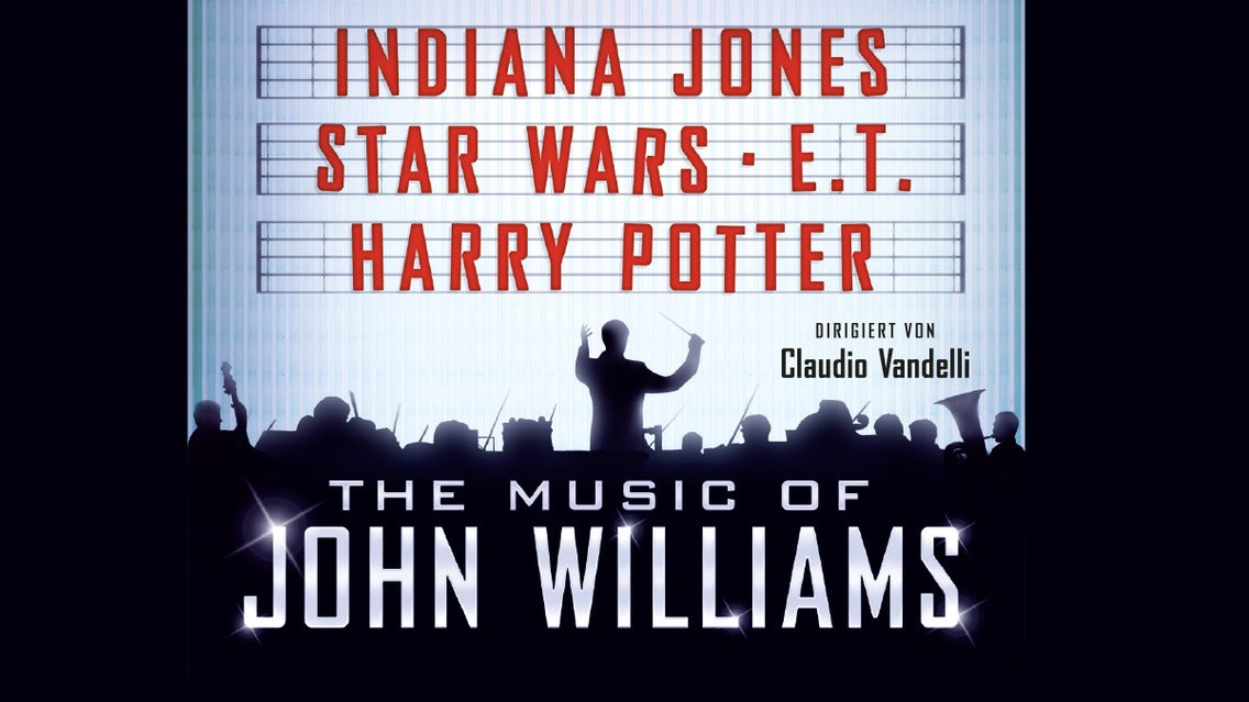 The Music of John Williams at Kennedy Center - Concert Hall