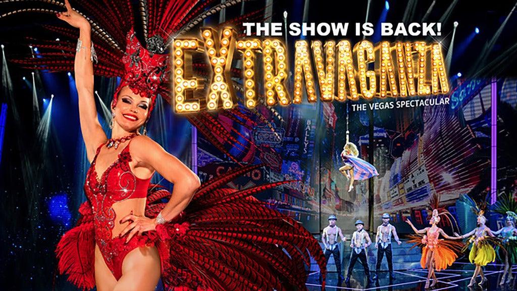 Hotels near Extravaganza (Las Vegas) Events