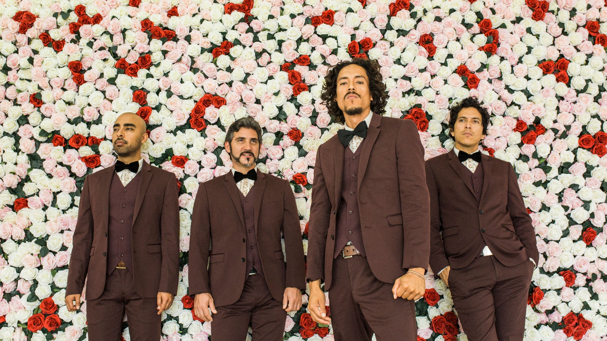Chicano Batman at The Fonda Theatre