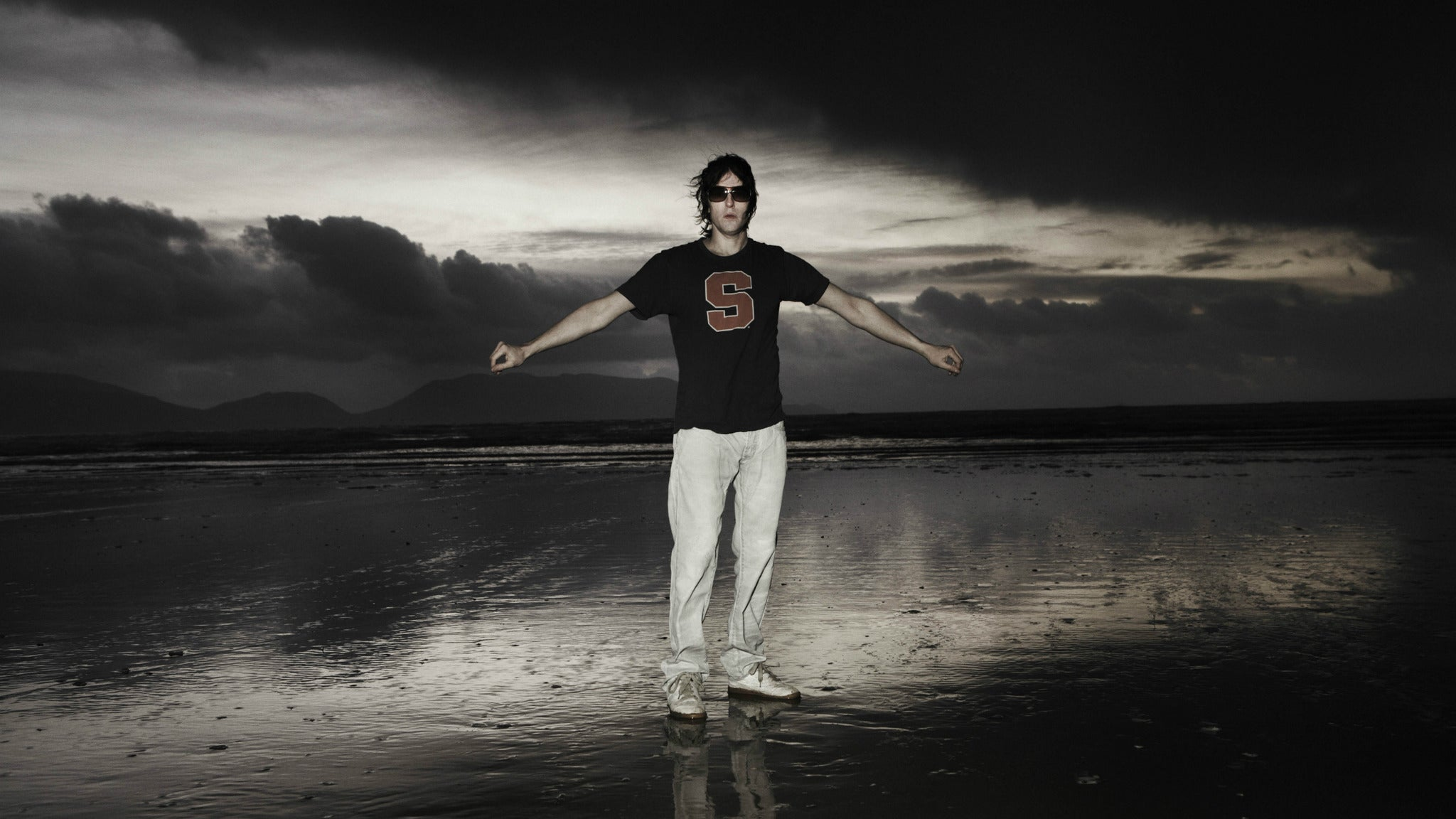 An Evening with Spiritualized at The Fillmore