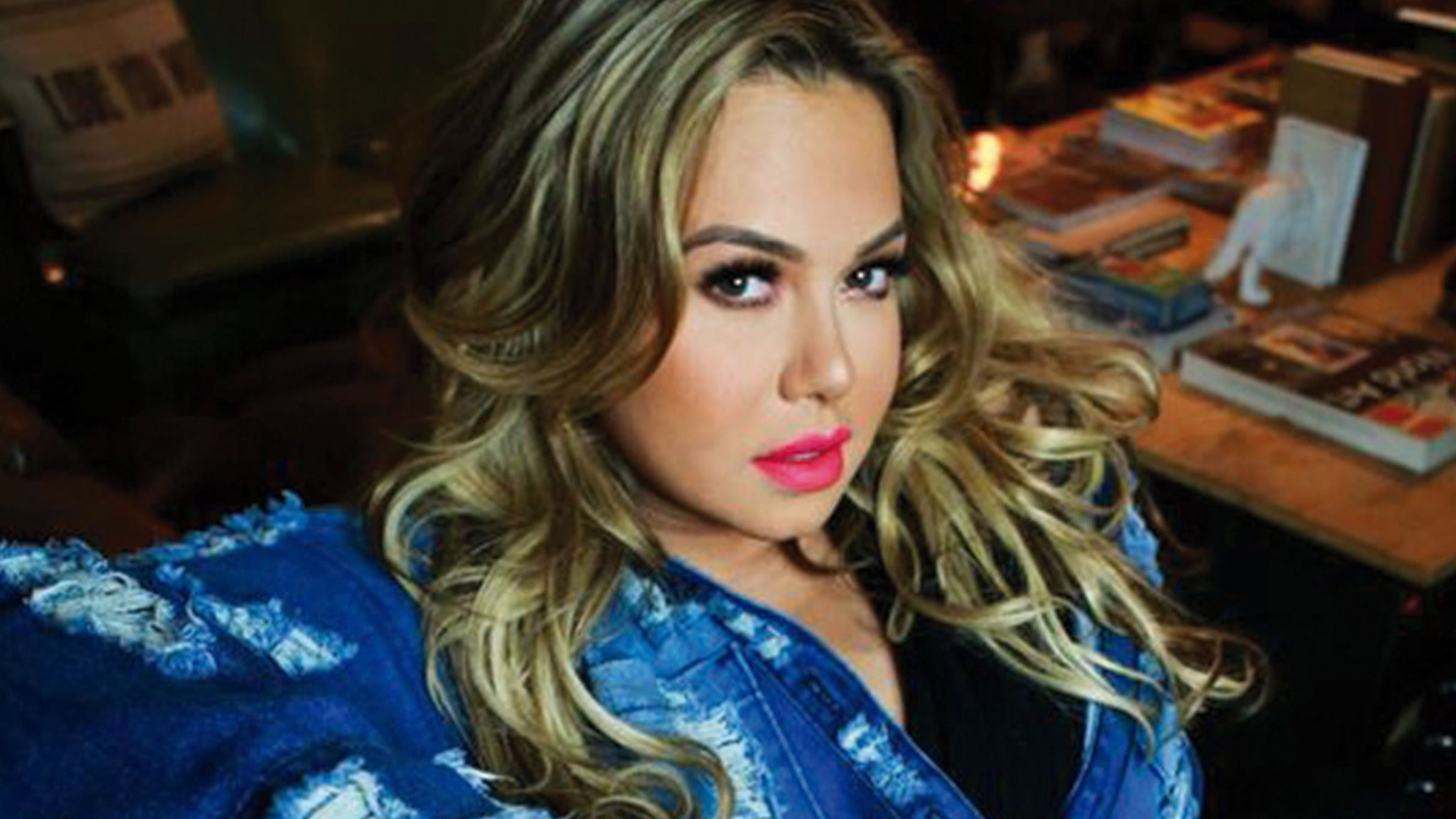 Chiquis Rivera at Fox Performing Arts Center