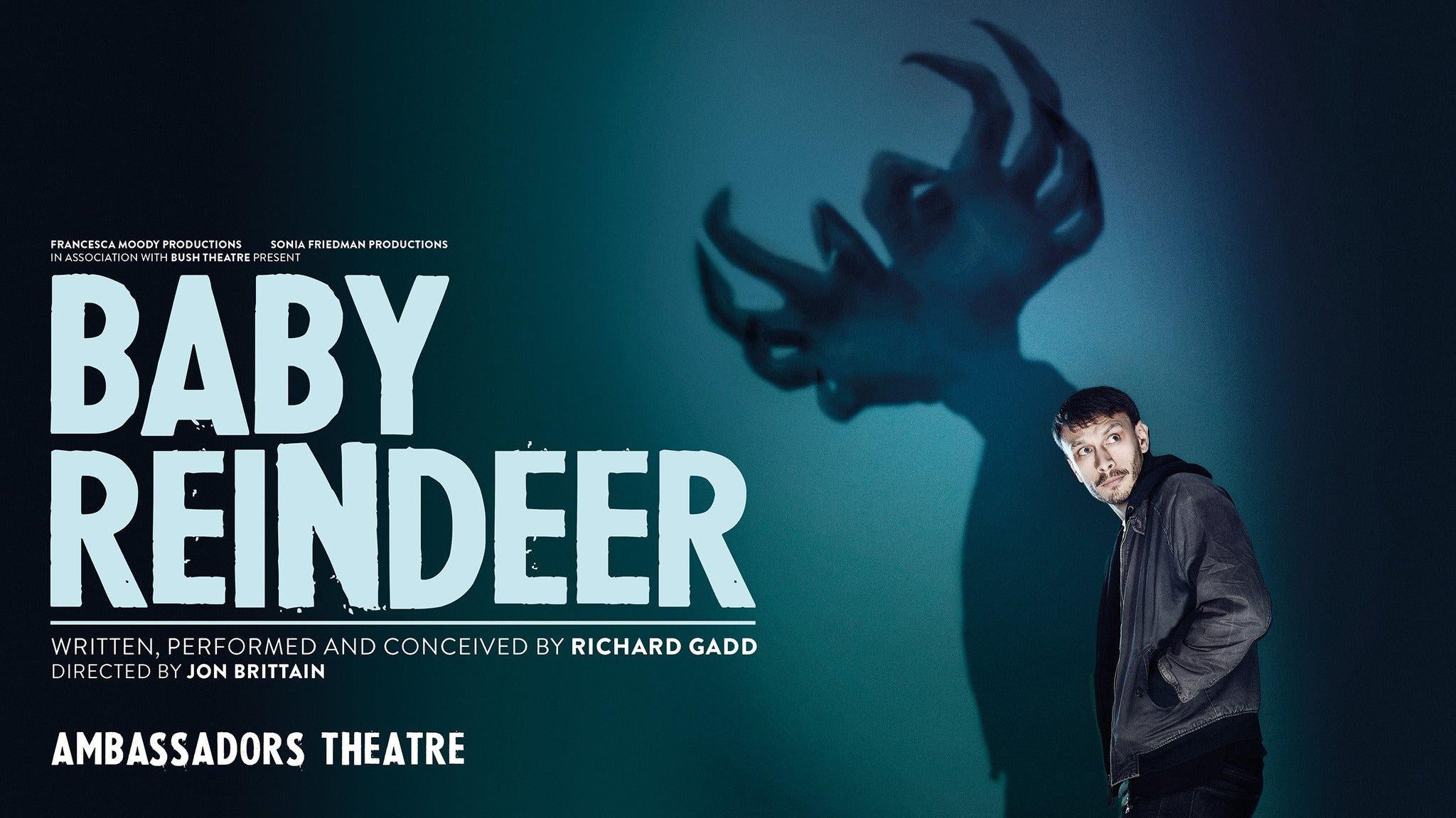 Baby Reindeer Event Title Pic