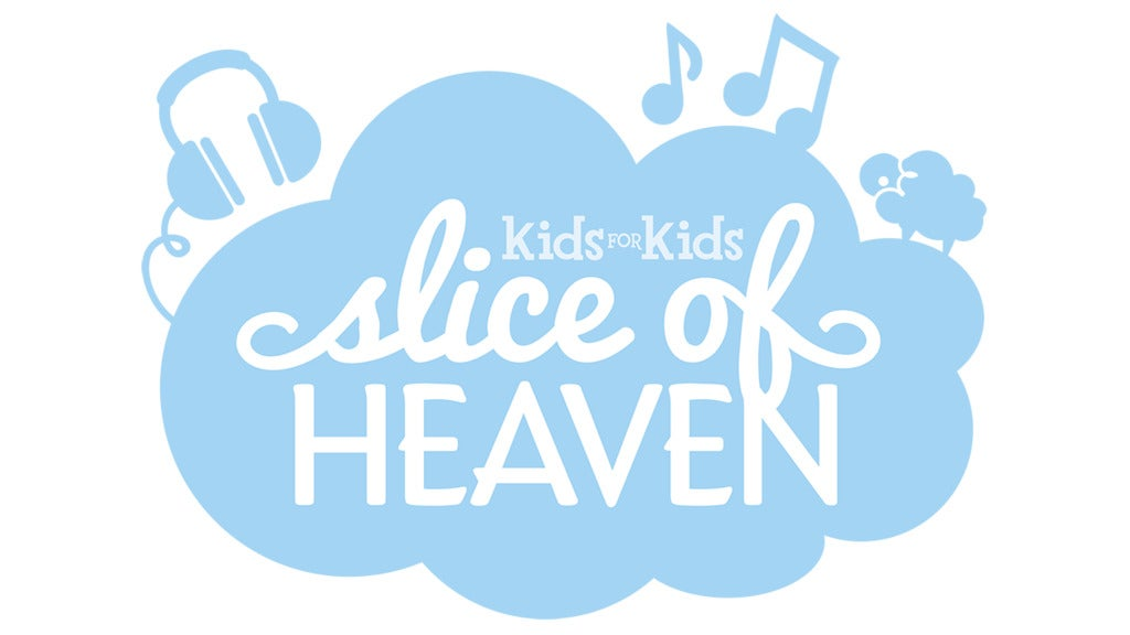 "Kids for Kids ""Kiwi As"""