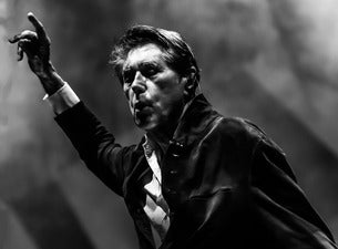 Bryan Ferry, 2020-03-03, Глазго
