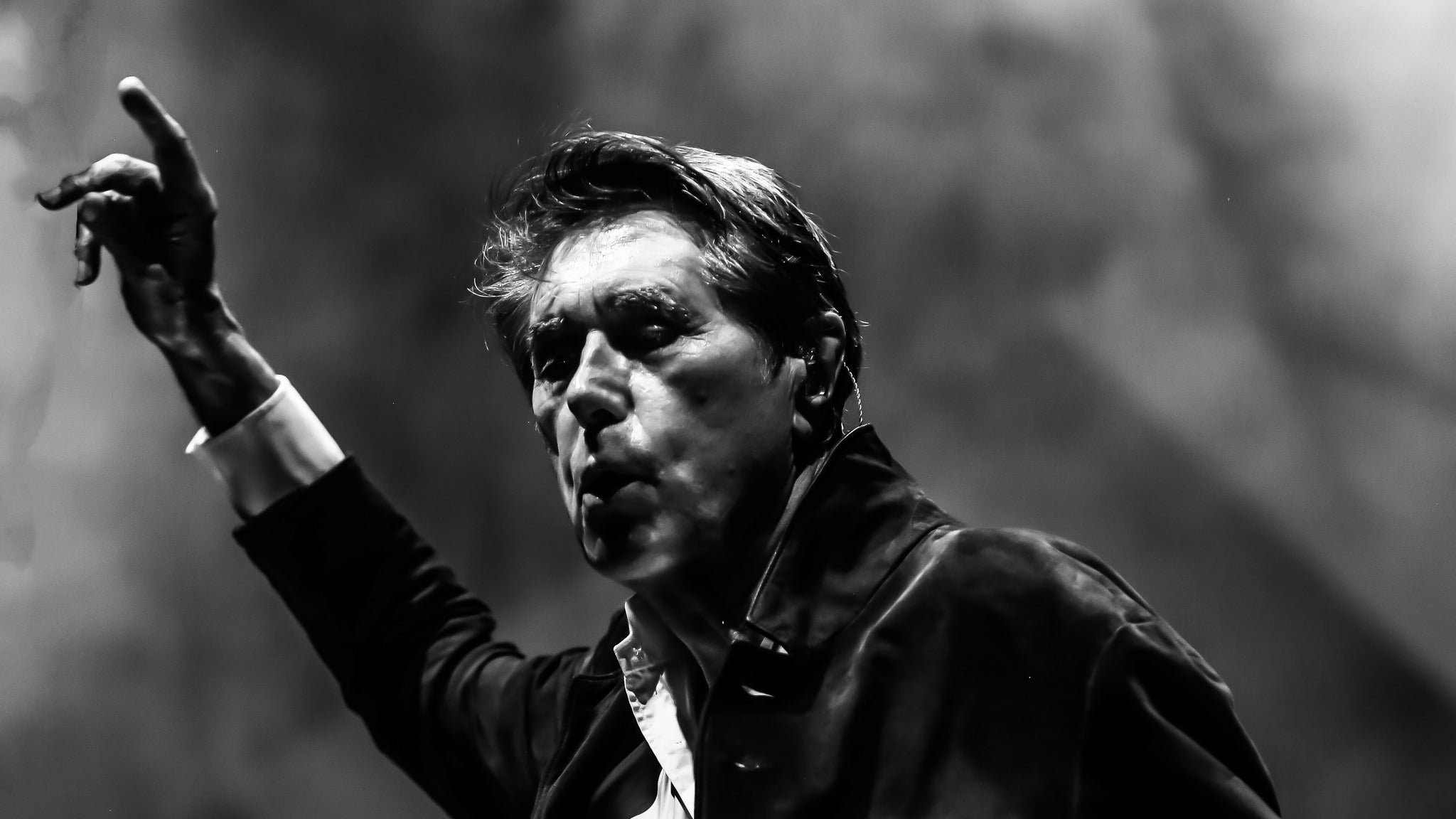 Bryan Ferry Event Title Pic