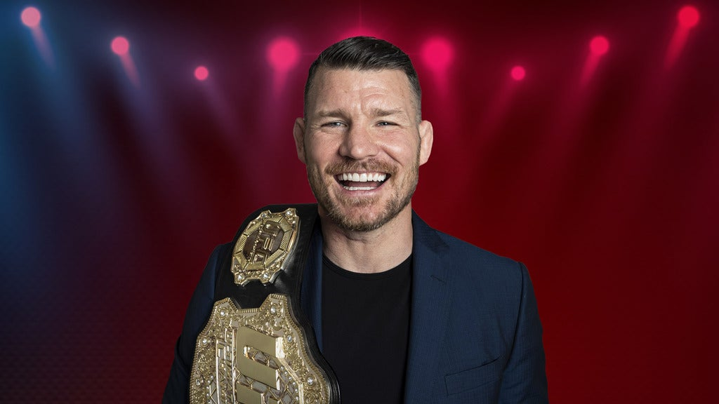 Hotels near Michael Bisping Events