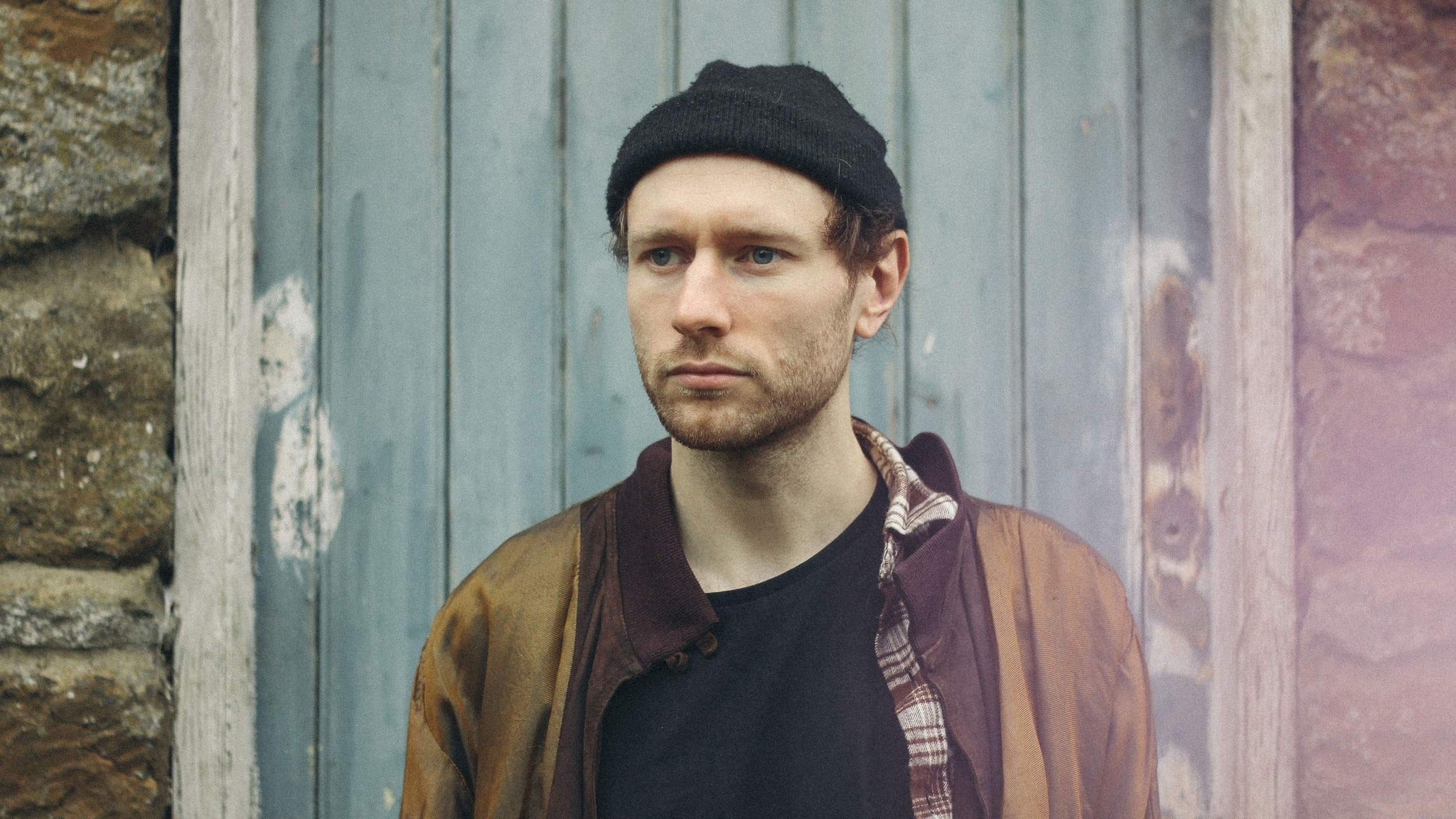 Novo Amor at Cornerstone - CA