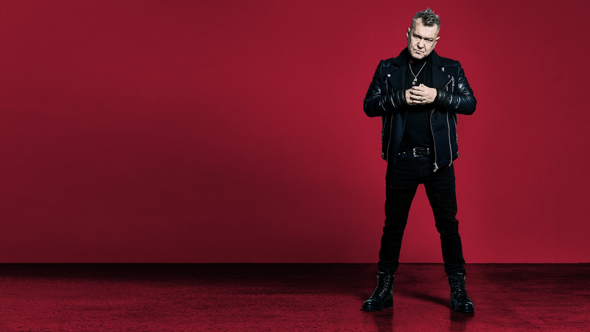 BY THE C - Jimmy Barnes