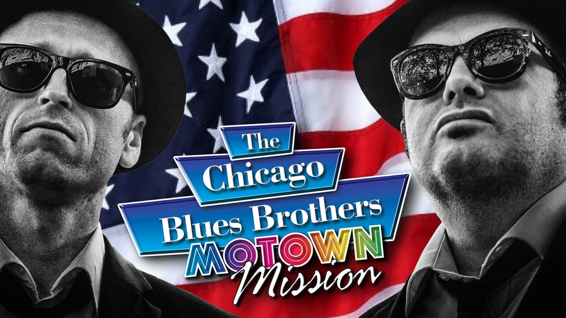The Chicago Blues Brothers Seating Plans