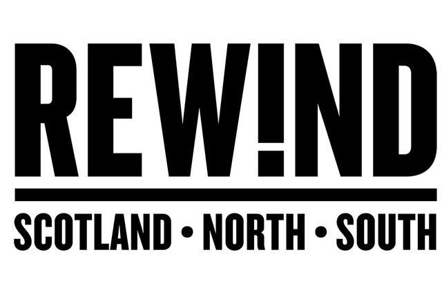 Rewind Scotland - Sunday Day Tickets