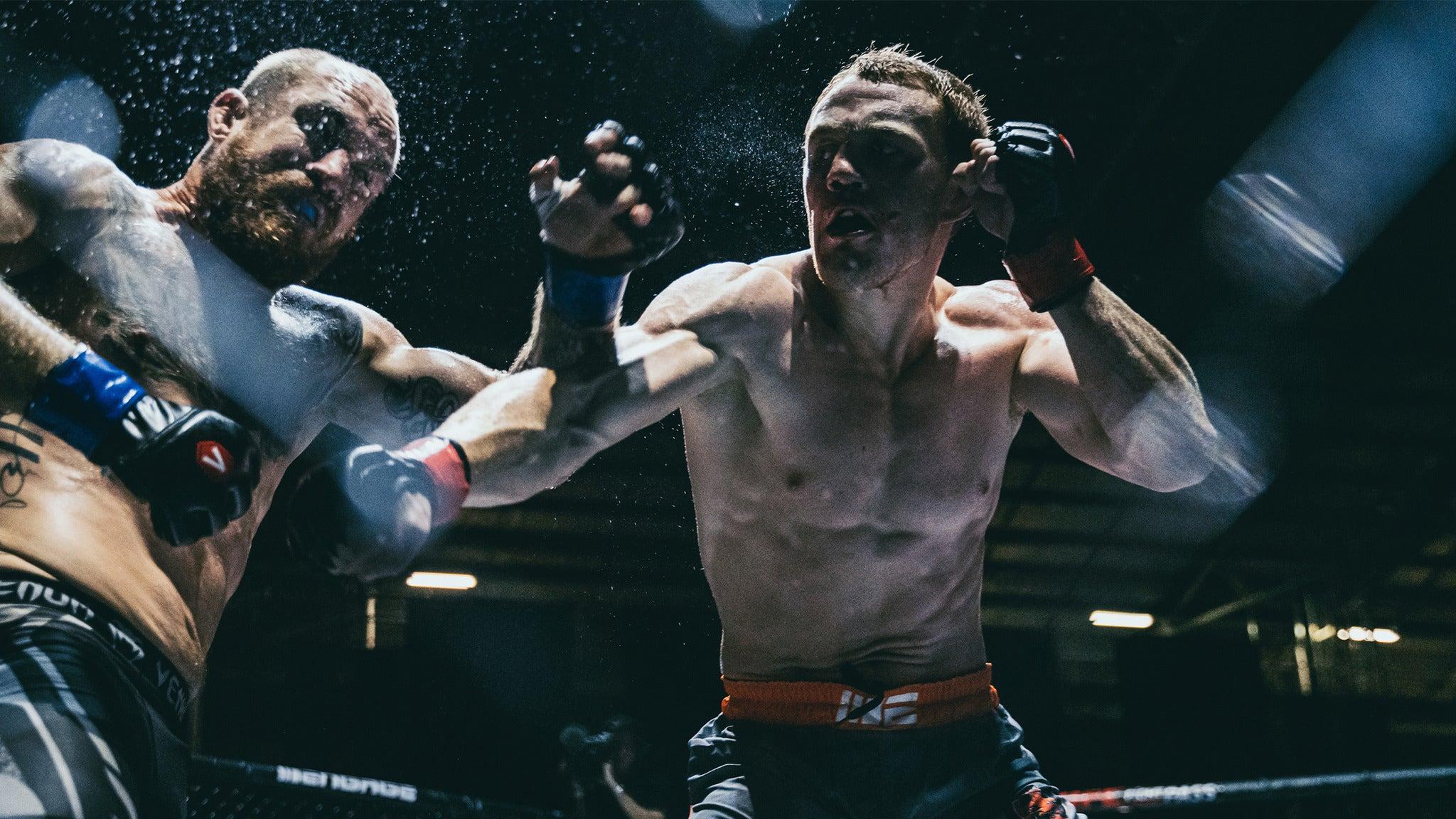 Eternal MMA 53 tickets (Copyright © Ticketmaster)