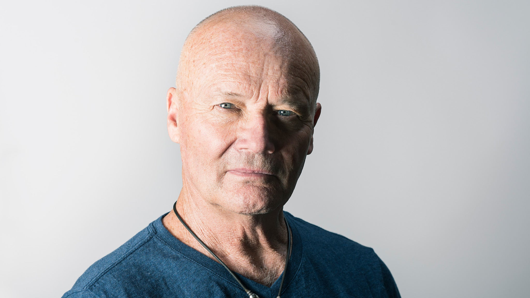 Creed Bratton (from The Office) at The Coach House